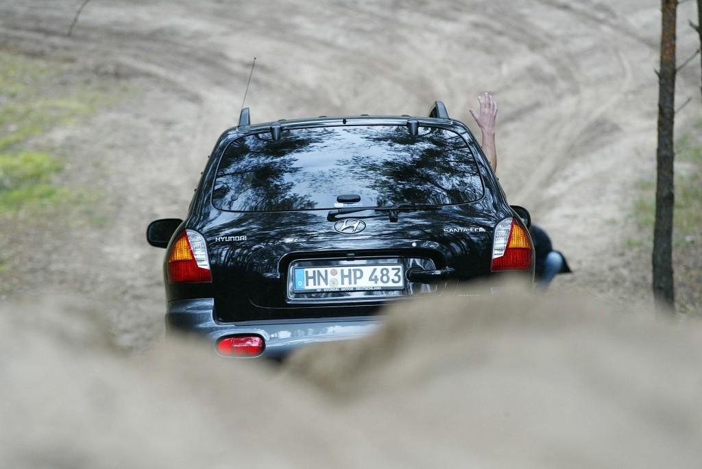 Formel Allrad - Horstwalde - Lindloff