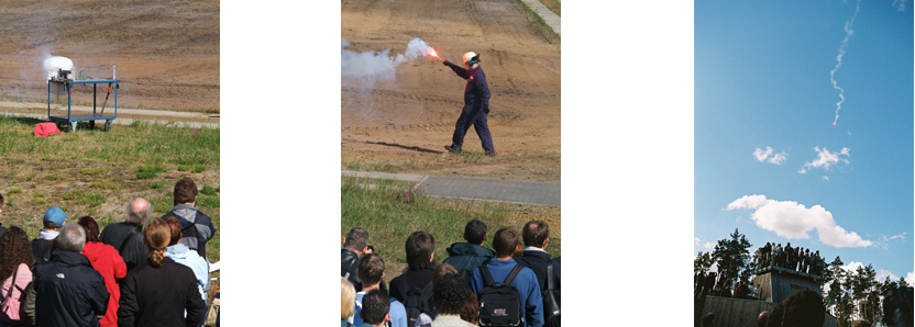 Events 2007: BAM Infotag