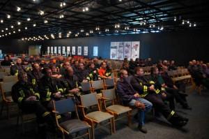 Events 2009 Feuerwehr